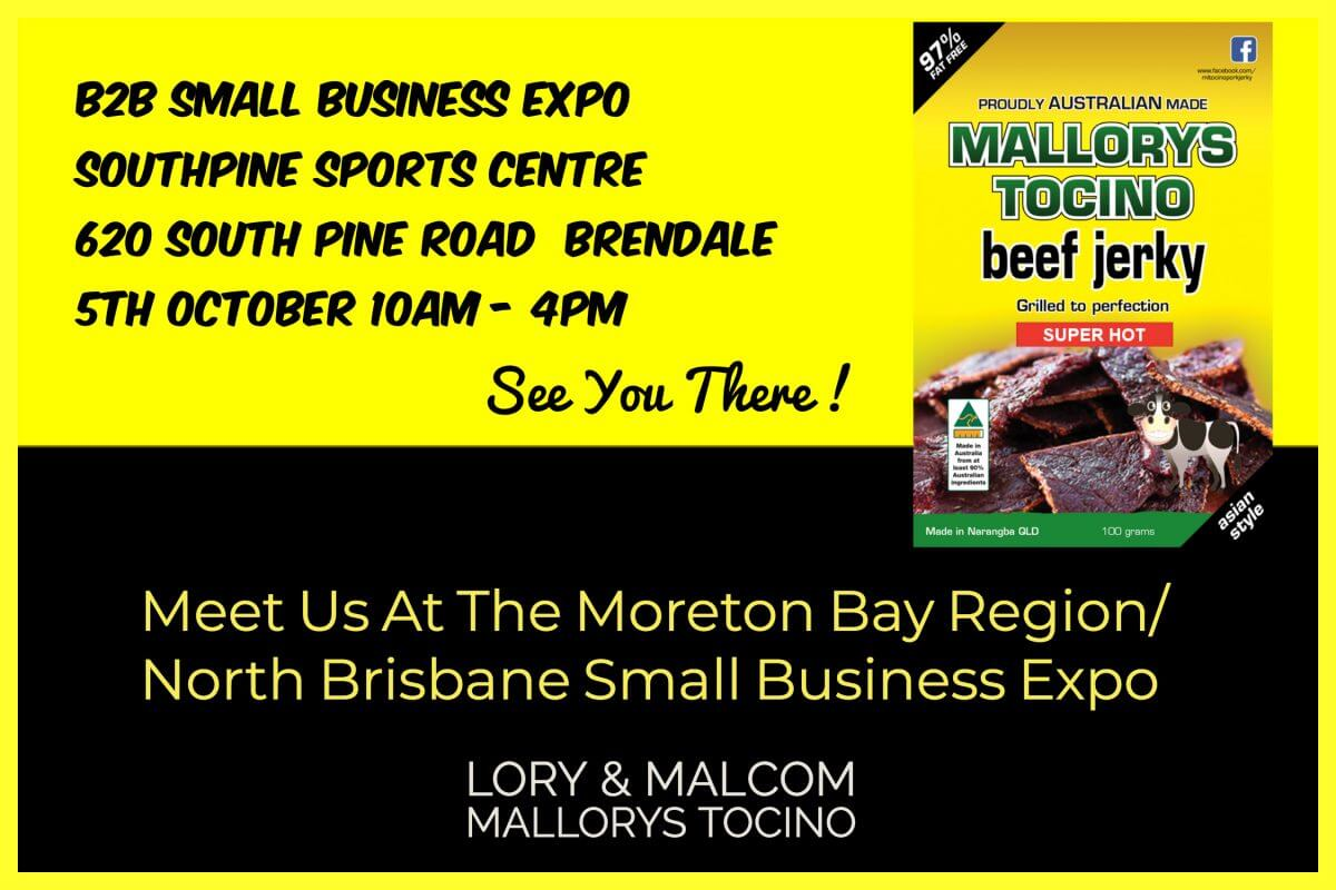 Moreton Bay Region/North Brisbane Small Business Expo