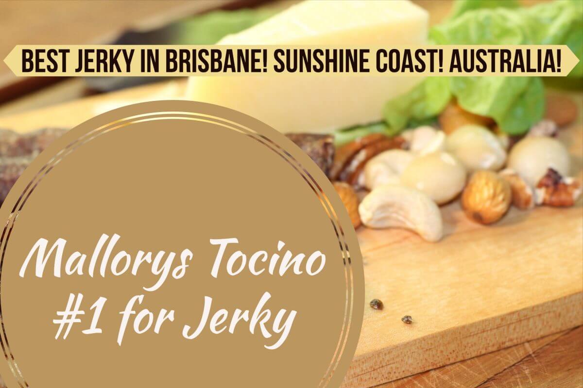 Best beef jerky in Brisbane, best beef jerky in Sunshine Coast, best jerky in Australia