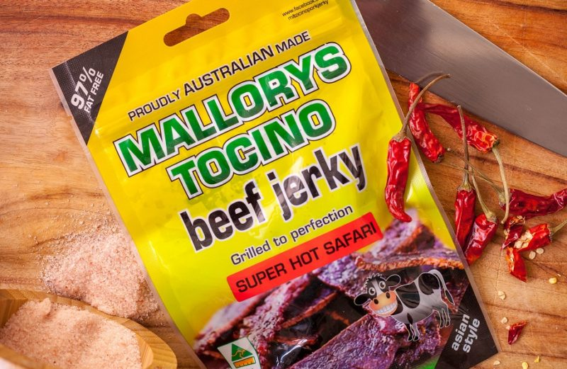 The History of Jerky