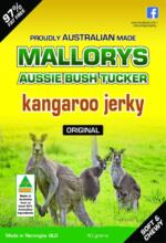 Original Kangaroo Jerky 100 Grams